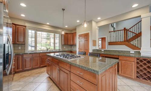 1606 42ND CT Kitchen