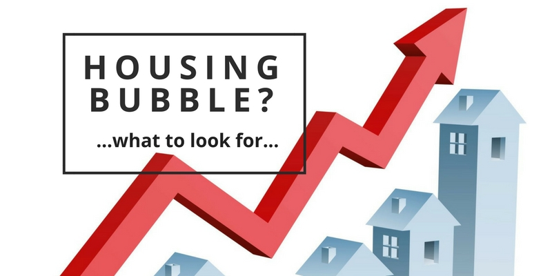 Housing Bubble Vancouver