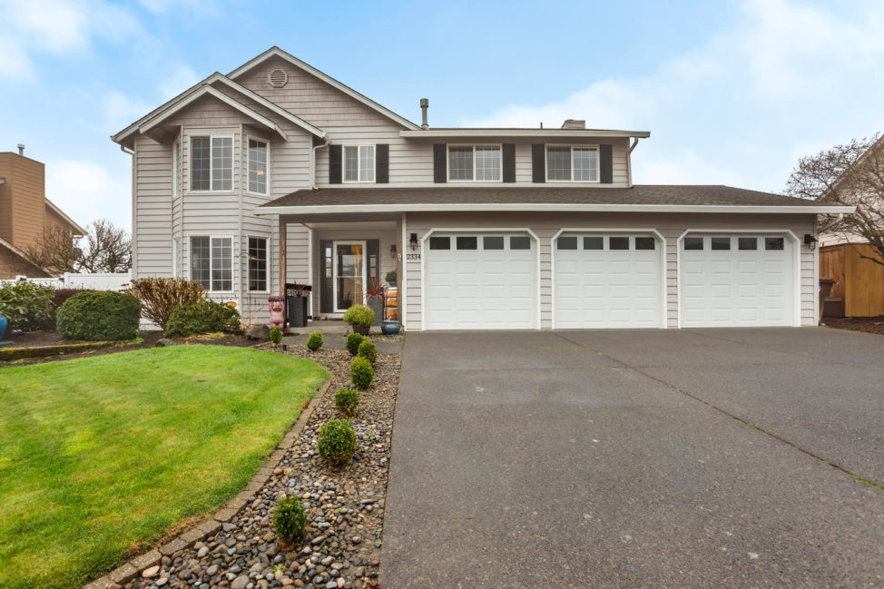 Camas Home For Sale