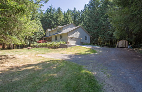 3808 NW Firtree Dr. Woodland, WA-1