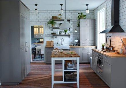 ikea-stenstorp-kitchen-island - The Cameron Team