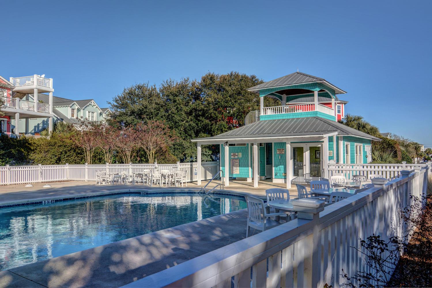 SeaWatch Homes for Sale in Kure Beach, NC   The Cameron Team
