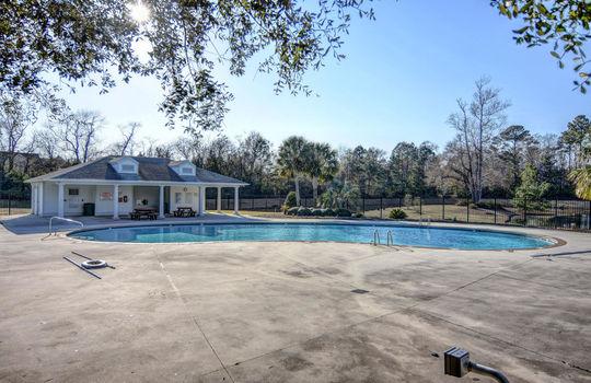 Plantation Landing - Swimming Pool