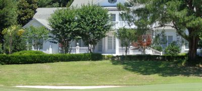 Wilmington Golf Course Communities