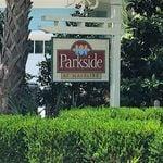 Parkside at Mayfaire - Entrance Sign