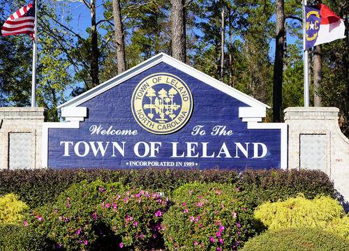 Town of Leland, North Carolina