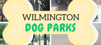 Wilmington Area Dog Parks
