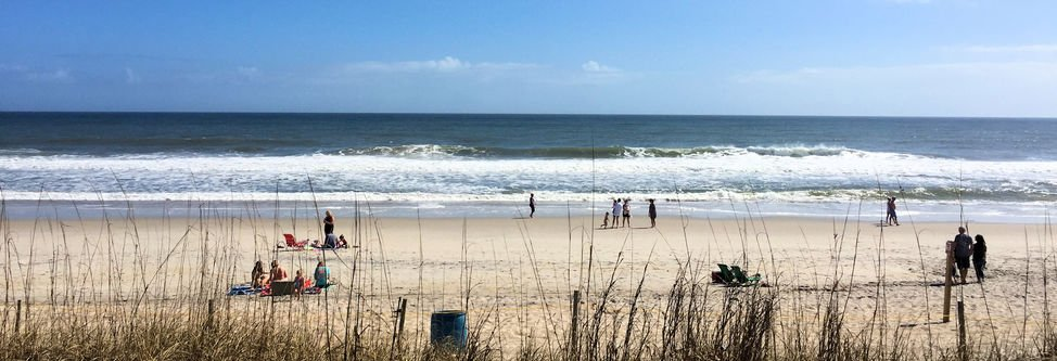 Carolina Beach Homes Under 200K