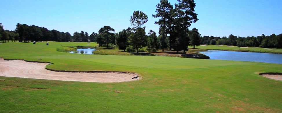 Magnolia Greens Golf Plantation