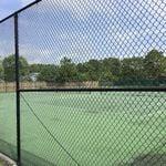 SeaSpray Landing Tennis Courts