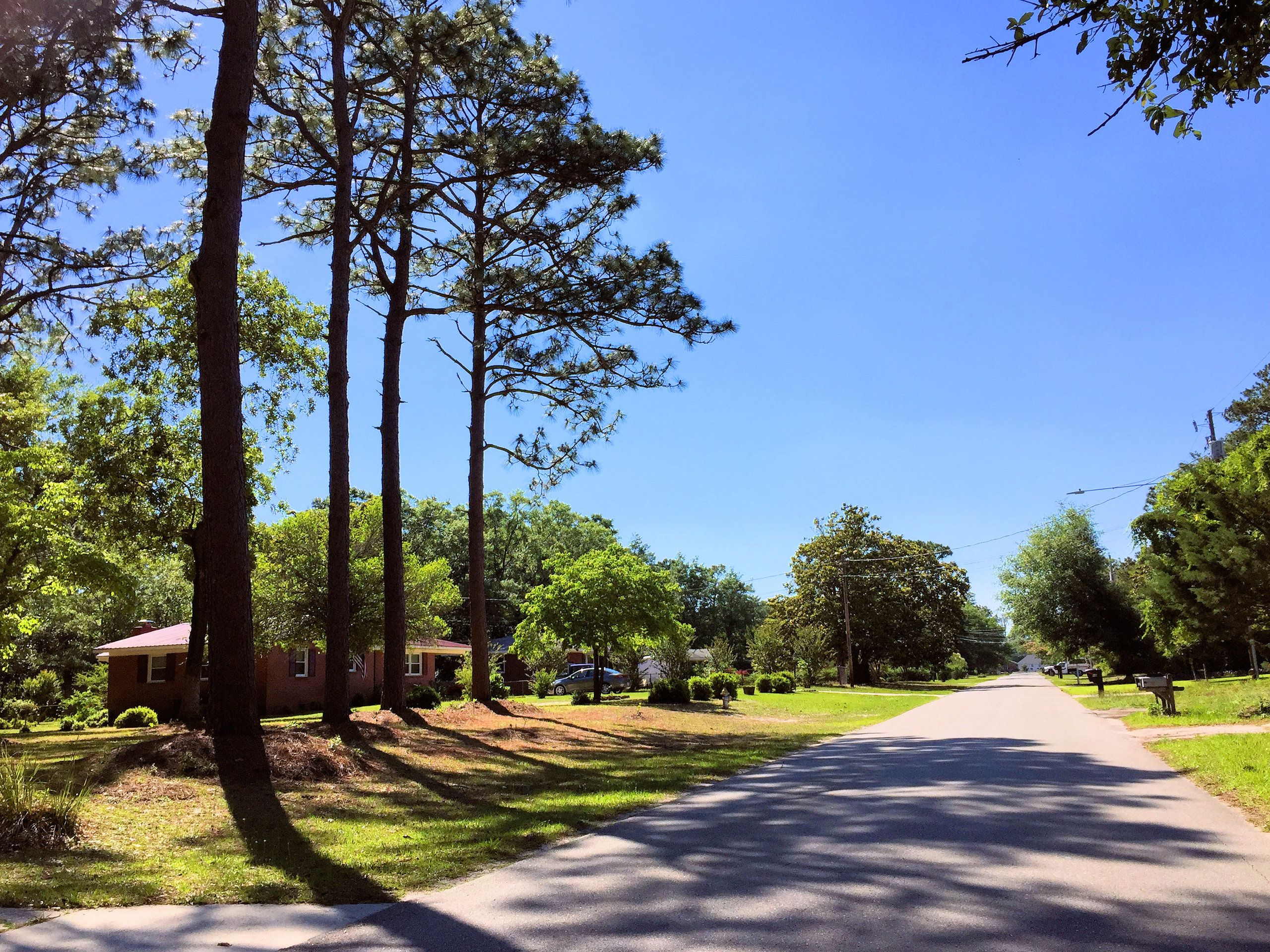 Pine Valley Estates Homes for Sale in Wilmington, NC ...