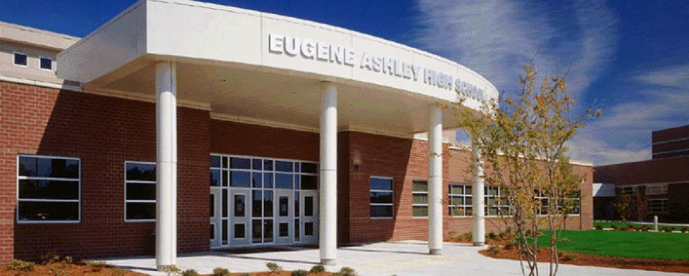 Eugene Ashley High School