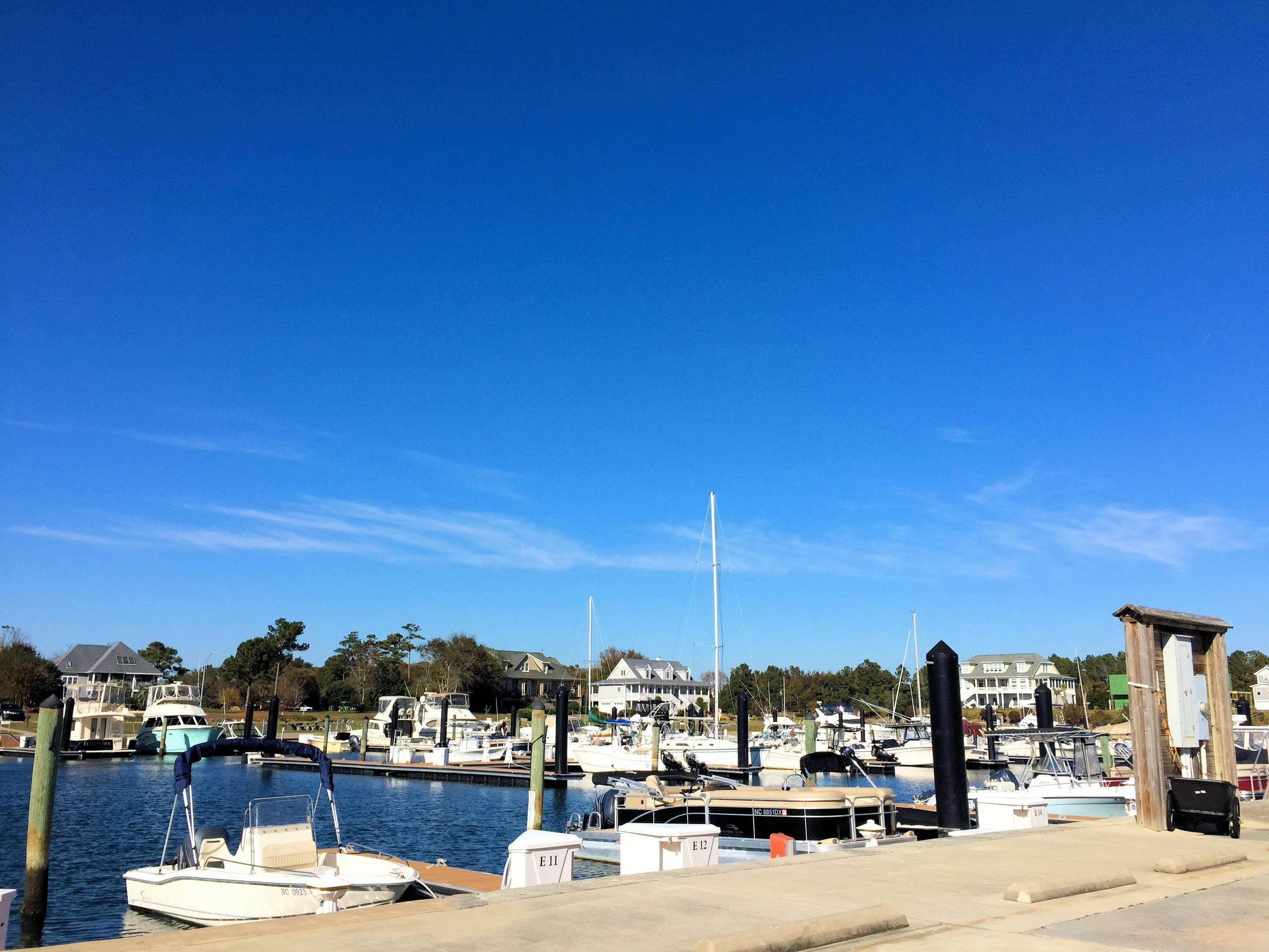 Harbour Village Marina - Marina - The Cameron Team