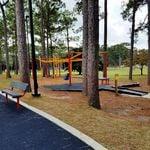 Hugh MacRae Park - Playground