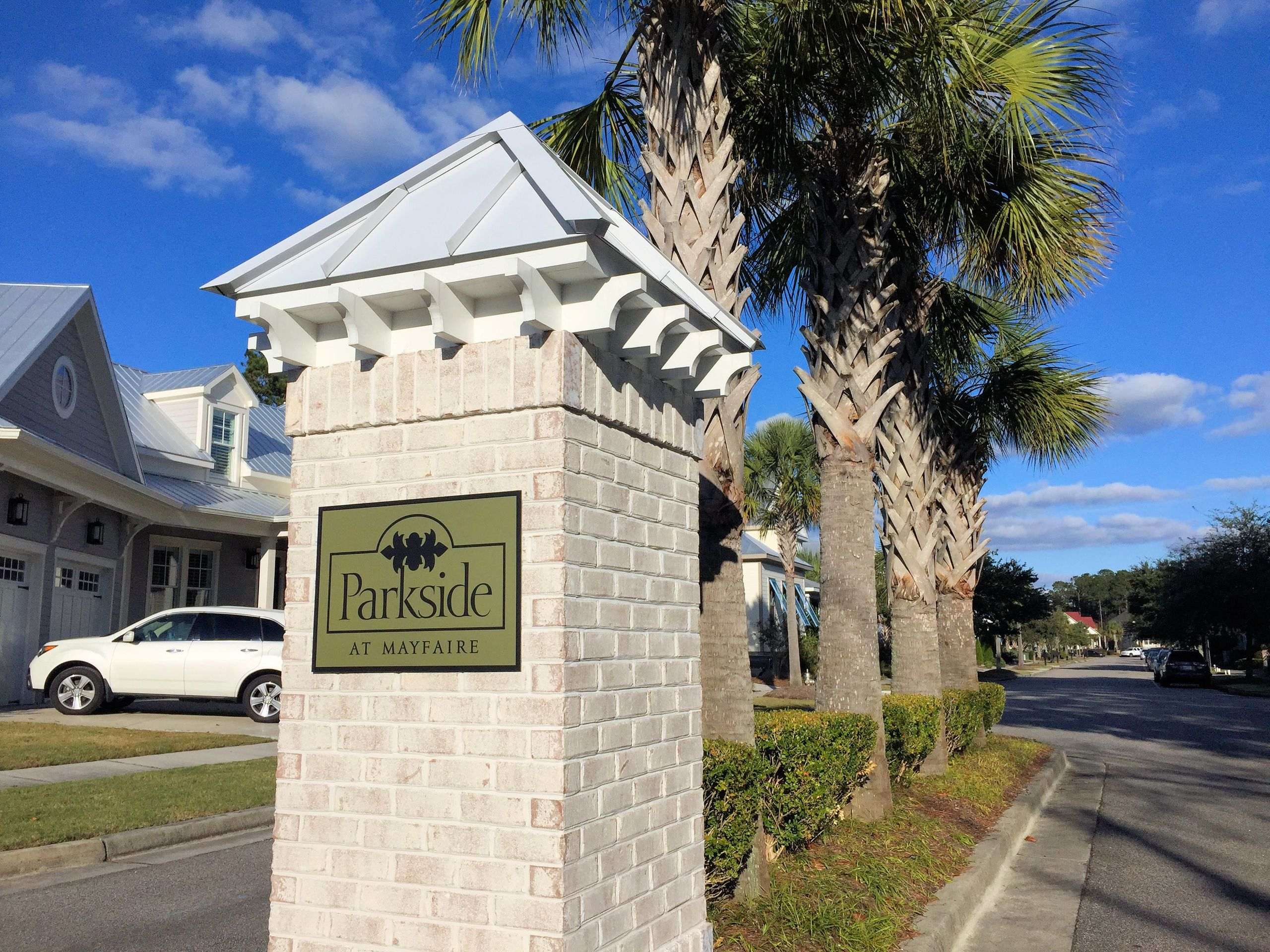 Parkside at Mayfaire Homes for Sale in Wilmington, NC