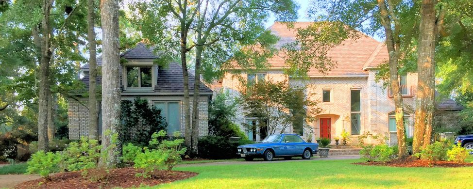 Luxury Homes in Wilmington