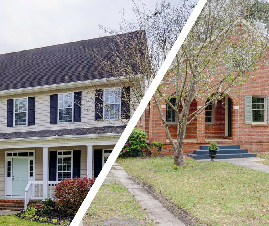 Forest Hills and Emerald Forest Open Houses