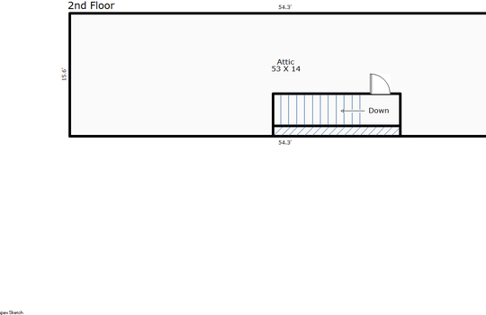 9041 – 7402 Skycrest Court-2nd Floor