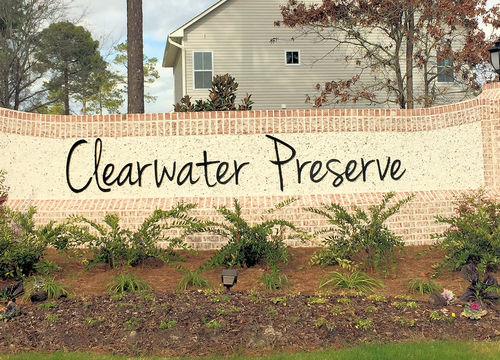 Clearwater Preserve