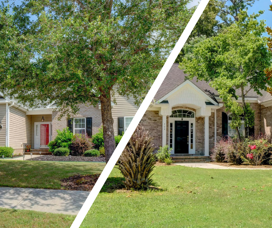 Rivers Edge and Emerald Forest Open Houses