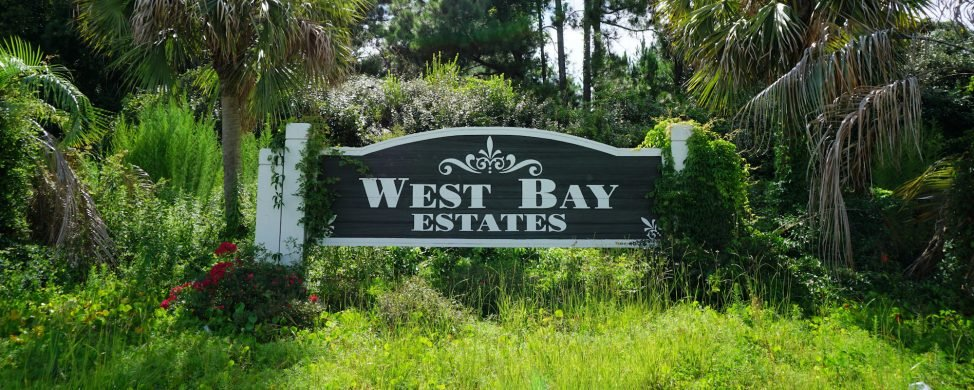West Bay Estates