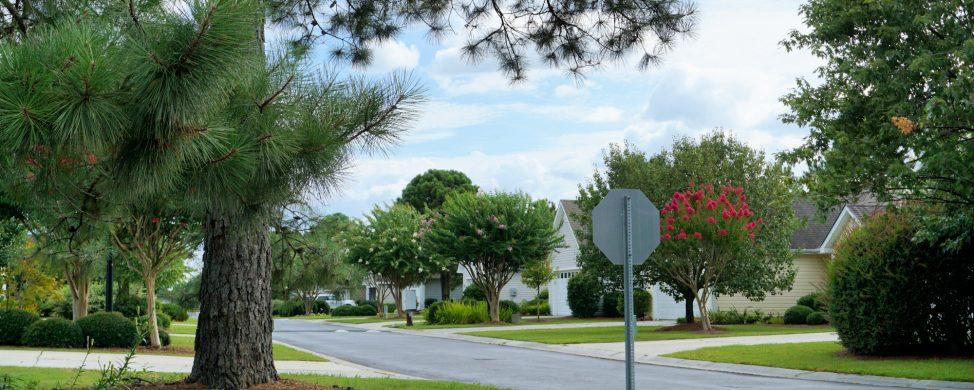 West Bay Estates - Chesney Place
