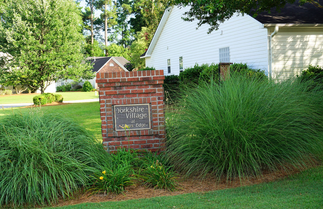 Rivers Edge Homes for Sale in Wilmington, NC | The Cameron ...