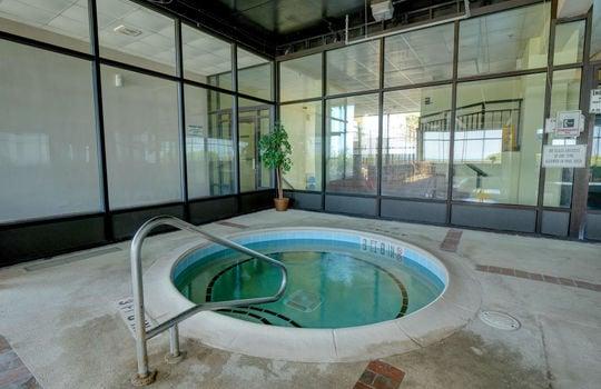 Pelican Watch - Hot Tub
