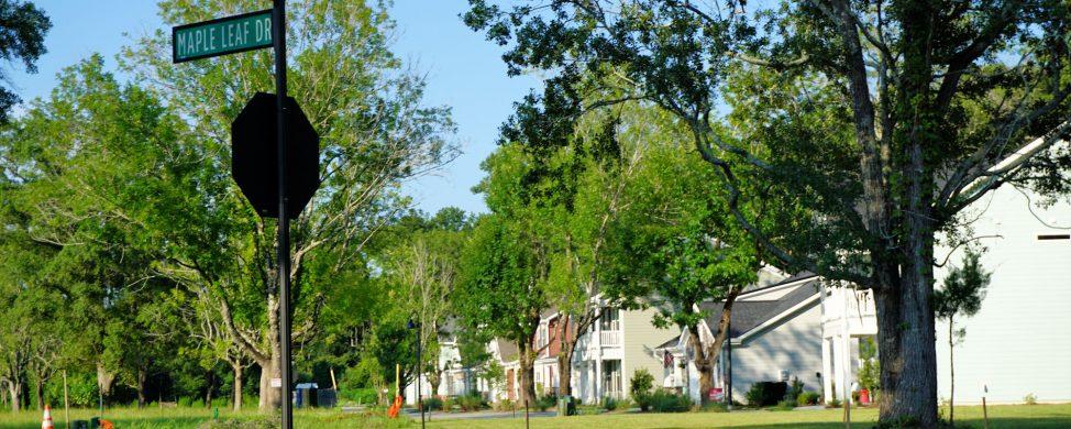 Middle Sound Village