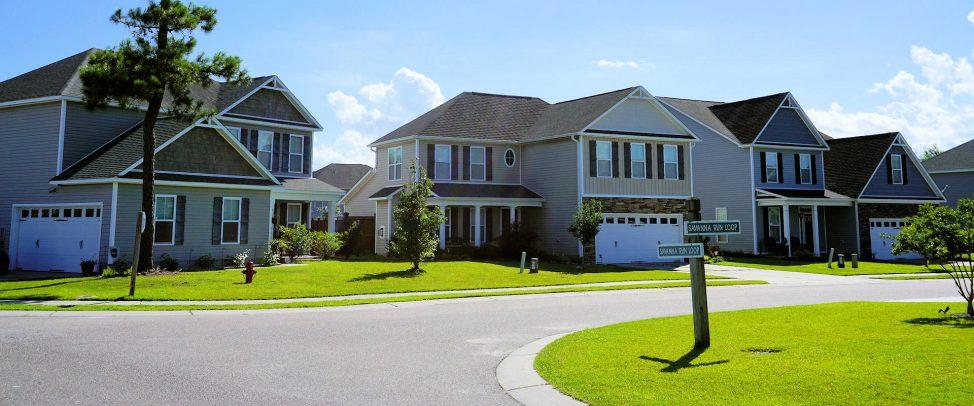 West Bay Estates - Park Ridge