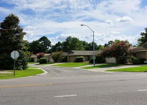 West Bay Estates - Rockport