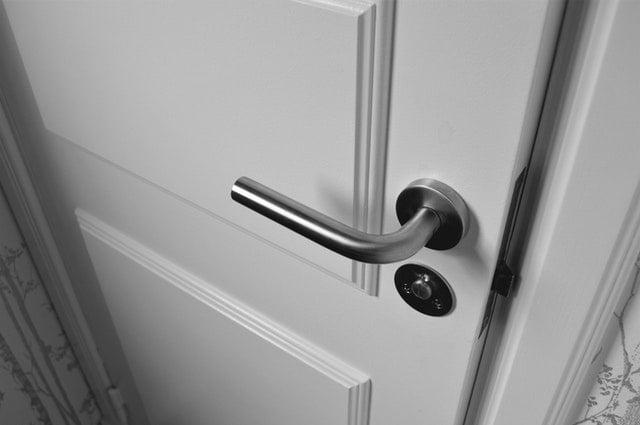 Lever Door Handle