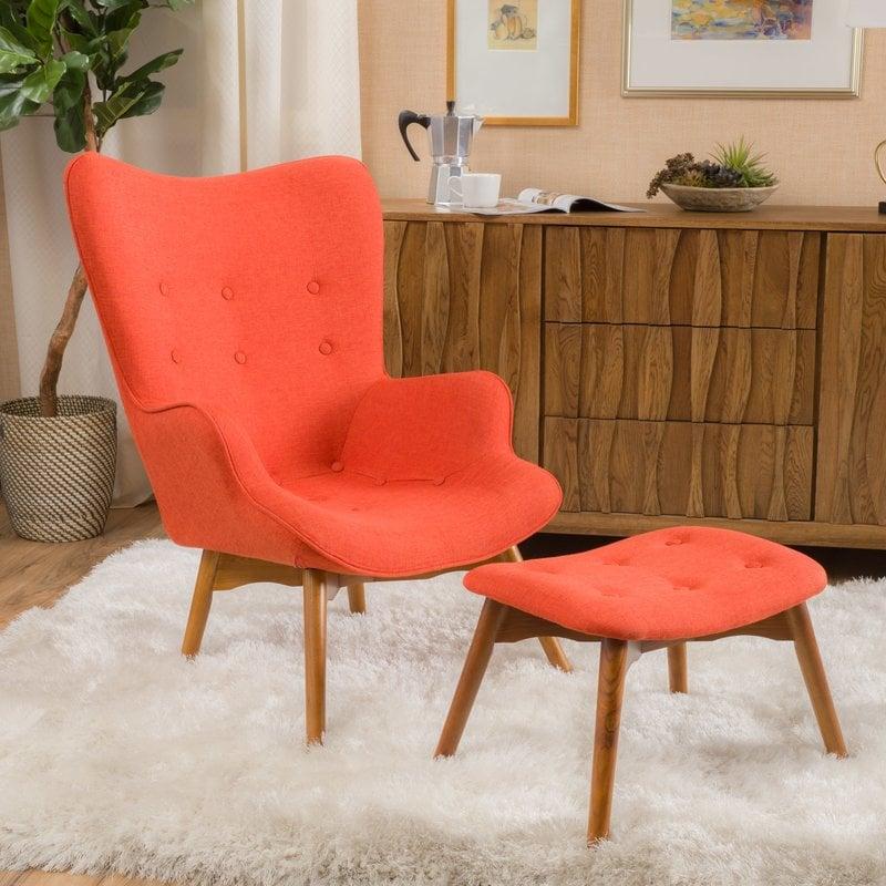 Langley Street - Canyon Vista Lounge Chair