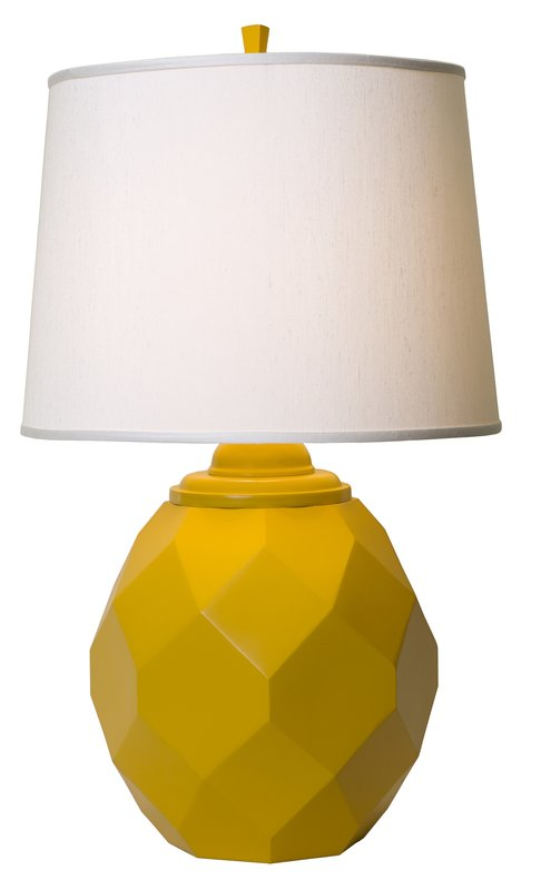 Thumprints - Jewel 27in Table Lamp