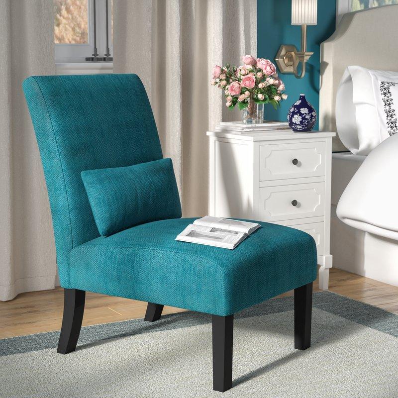 Zipcode Design - Randi Slipper Chair