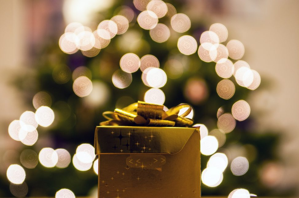 Gift by Tookapic via Pexels.com