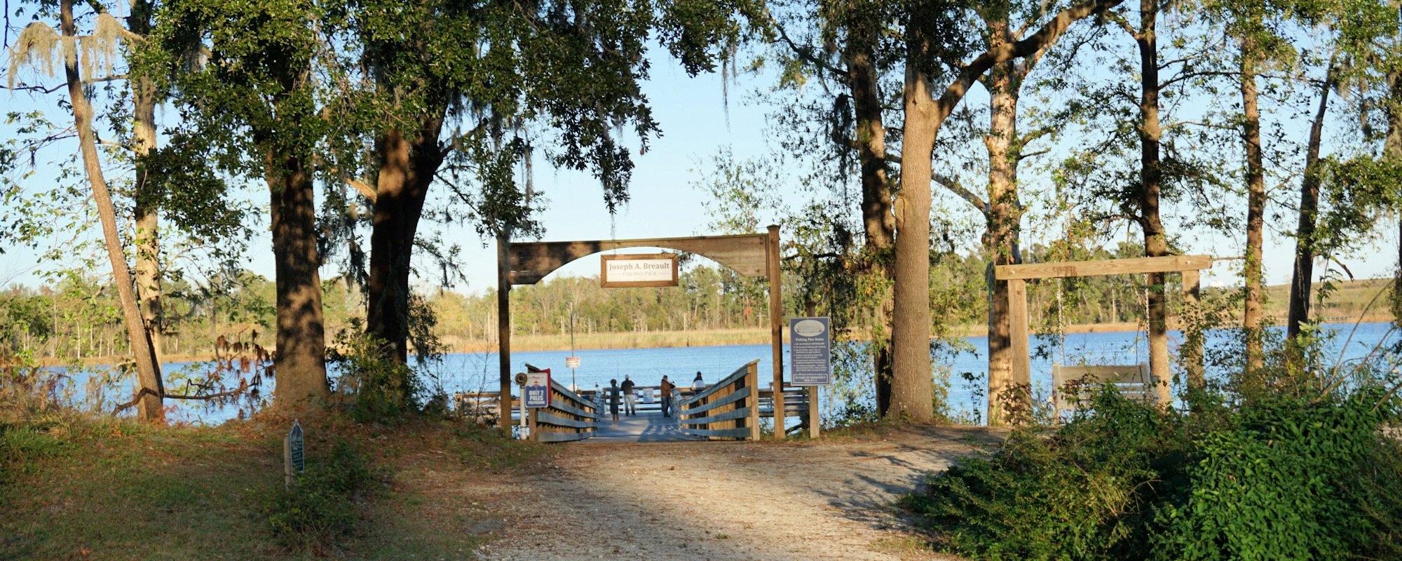 Brunswick Riverwalk at Belville NC - Leland NC