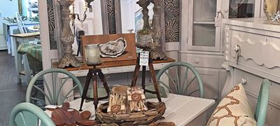 Where to Buy Shabby Chic Furniture in...