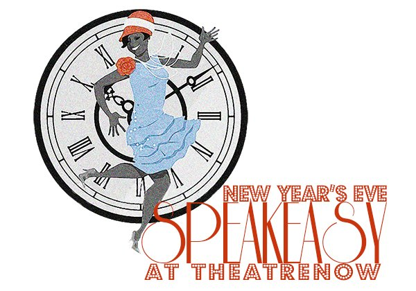 New Year's Eve Speakeasy Celebration