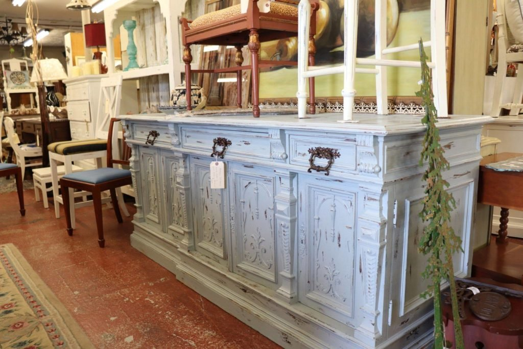 Thrill of the Hunt - Shabby Chic Furniture
