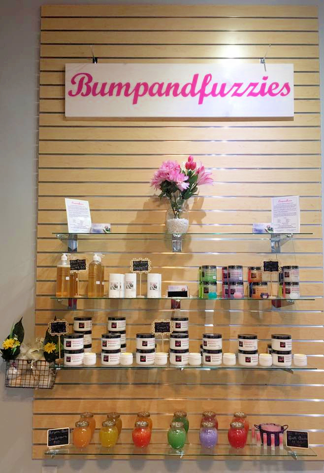 Bumpandfuzzies - Bath Products