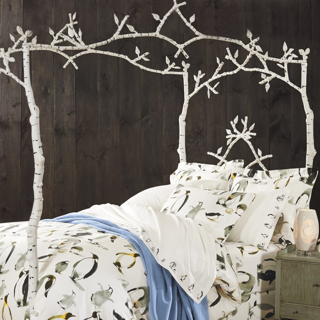 Cuddledown - Rivendell Canopy Bed