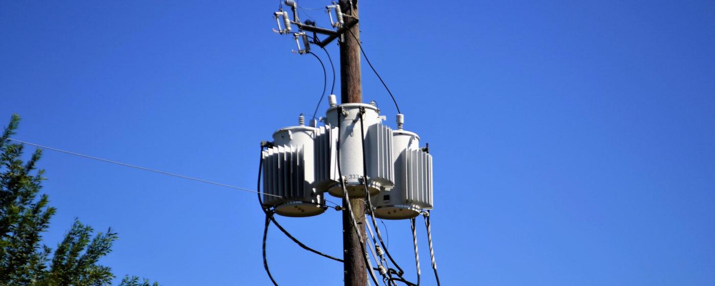 Brunswick County Utilities