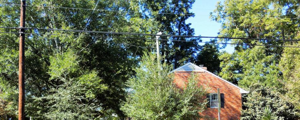 New Hanover County Utillities