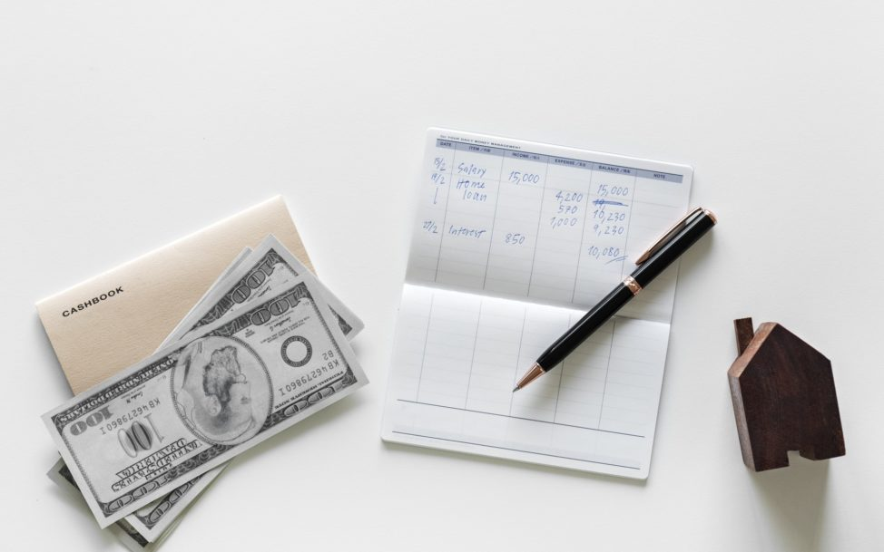 Home Finances - Photo by rawpixel.com from Pexels