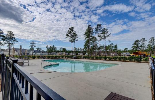Summerwoods Swimming Pool