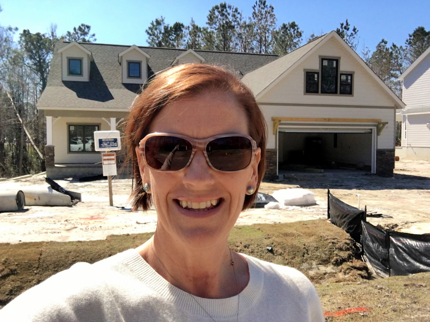 Canter Crest New Home Update - Melanie Cameron r