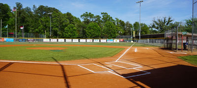 Leland Community Park - A Youth Baseball Center!