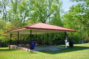 Picnic Shelter