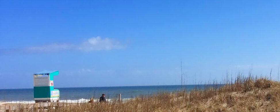 Waterfront Homes in Carolina Beach North Carolina